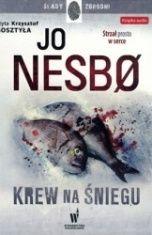 Jo Nesbo-[PL]Krew na śniegu