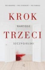 Bartosz Szczygielski-Krok trzeci