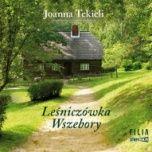 Joanna Tekieli-Leśniczówka Wszebory