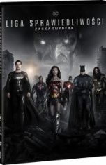 Zack Snyder-[PL]Liga Sprawiedliwości Zacka Snydera