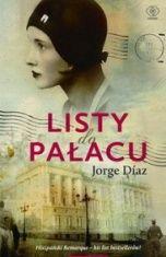 Jorge Díaz-Listy do pałacu