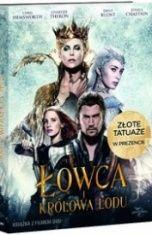 Cedric Nicolas-Troyan-[PL]Łowca i Królowa Lodu