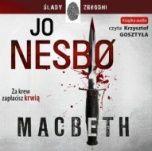 Jo Nesbø-Macbeth