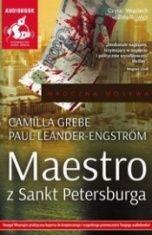 Camilla Grebe, Paul Leander-Engström-[PL]Maestro z Sankt Petersburga