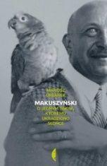 Mariusz Urbanek-Makuszyński. O jednym takim, któremu ukradziono słońce