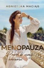 Agnieszka Maciąg-Menopauza
