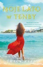 Tracy Rees-Moje lato w Tenby
