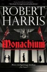 Robert Harris-Monachium