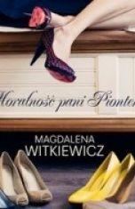 Magdalena Witkiewicz-Moralność pani Piontek