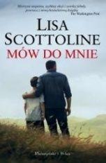 Lisa Scottoline-Mów do mnie