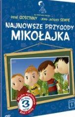 Goscinny Rene-Najnowsze przygody Mikołajka. Część 2