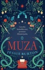 Jessie Burton-Muza