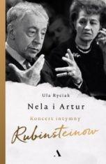 Ula Ryciak-Nela i Artur. Koncert intymny Rubinsteinów
