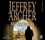 Jeffrey Archer-[PL]Nic bez ryzyka