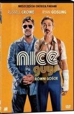 Shane Black-[PL]Nice guys - równi goście