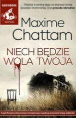 Maxime Chattam-[PL]Niech będzie wola twoja