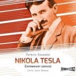 Patrick Shannon-Nikola Tesla