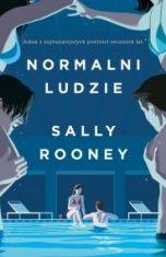 Sally Rooney-[PL]Normalni ludzie