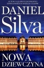 Daniel Silva-Nowa dziewczyna