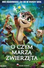 Ricard Cussó-[PL]O czym marzą zwierzęta