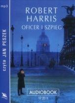 Robert Harris-[PL]Oficer i szpieg