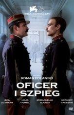 Roman Polański-[PL]Oficer i szpieg