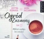 Justyna Bednarek, Jagna Kaczanowska-[PL]Ogród Zuzanny
