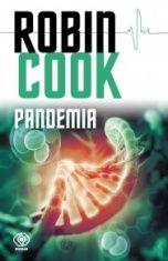 Robin Cook-Pandemia