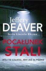 Jeffery Deaver-Pocałunek stali