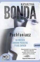 Katarzyna Bonda-[PL]Pochłaniacz