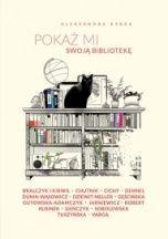 Aleksandra Rybka-Pokaż mi swoją bibliotekę