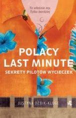 Justyna Dżbik-Kluge-Polacy last minute