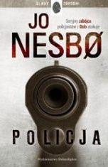 Jo Nesbo-[PL]Policja