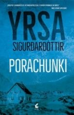 Yrsa Sigurdardóttir-Porachunki
