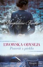 Magdalena Kawka-[PL]Powrót z piekła