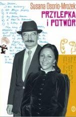 Susana Osorio-Mrożek-[PL]Przylepka i Potwór