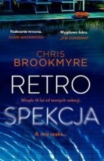 Chris Brookmyre-Retrospekcja