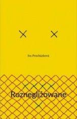 Iva Procházková-Roznegliżowane