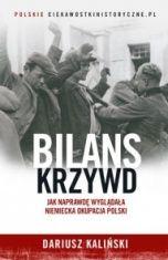 Dariusz Kaliński-Bilans krzywd