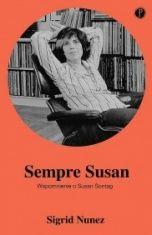 Sigrid Nunez-Sempre Susan