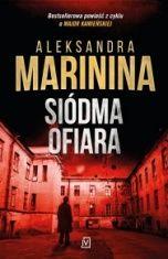 Aleksandra Marinina-Siódma ofiara