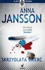 Anna Janson-Skrzydlata śmierć
