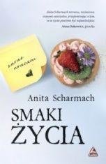 Anita Scharmach-Smaki życia