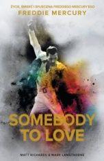 Matt Richards, Mark Langthorne-Somebody to love