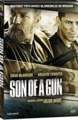 Julius Avery-[PL]Son of a gun