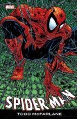 Todd McFarlane, Rob Liefeld i Fabian Nicieza-Spider-man