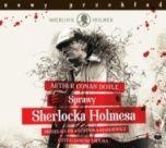 Arthur Conan Doyle-[PL]Sprawy Sherlocka Holmesa
