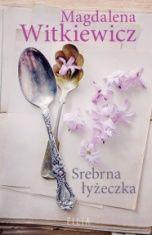 Magdalena Witkiewicz-Srebrna łyżeczka