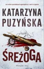 Katarzyna Puzyńska-Śreżoga