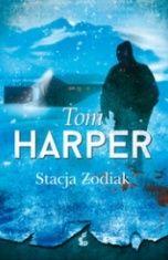 Tom Harper-Stacja Zodiak